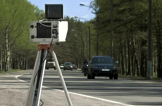 Законно ли стоят на дорогах частники с радарами